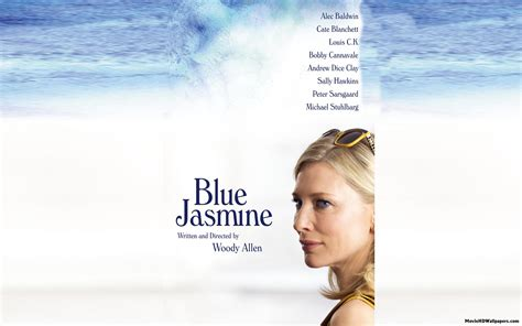 blue jasmine   hd wallpapers