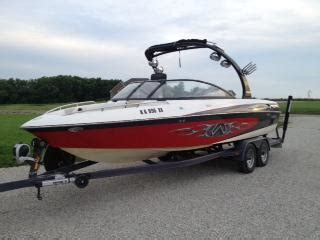 malibu boats for sale kansas 2004 malibu wakesetter 23lsv for sale in wamego kansas