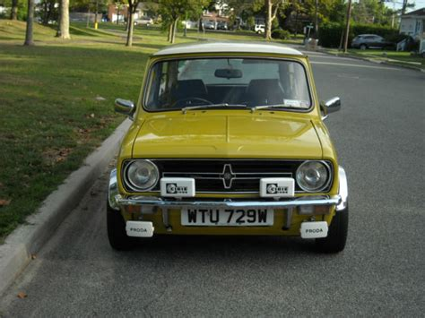 2009 mini classic cooper price engine full technical specifications the car guide 1980 austin mini clubman 1330cc cooper s gt specs for sale photos technical