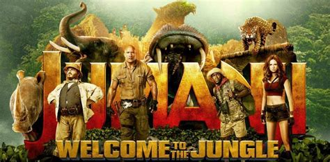 jumanji movie com jumanji welcome to the movie of the video game of the
