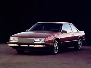 1990 Buick Lasabre Buick Lesabre Coupe 1990 91