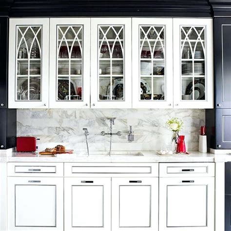 kitchen glass cabinet doors black glass kitchen cabinets medium size of glass cabinet