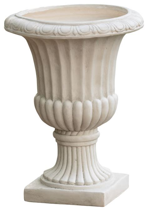 napoli antique planter outdoor pots and planters
