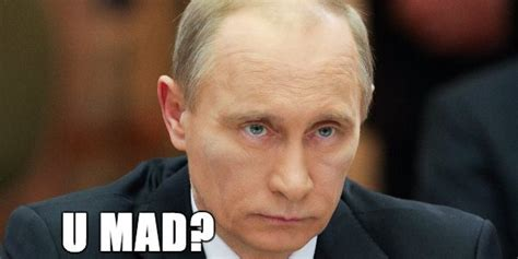 Meme Putin - russia outlaws celebrity memes yes really huffpost