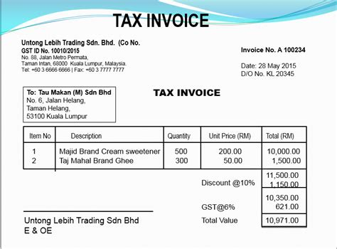 tax invoice tax invoice related keywords tax invoice