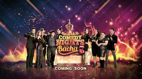 color tv show comedy nights bachao promo coming soon colors tv show