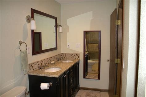 Bathroom Vanity Tile Ideas by Backsplash Bathroom Luxury Bathroom Vanity Awesome Homes