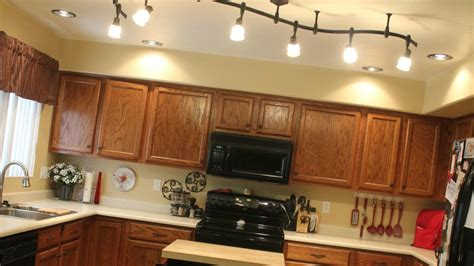 the basics to kitchen lightening an overview