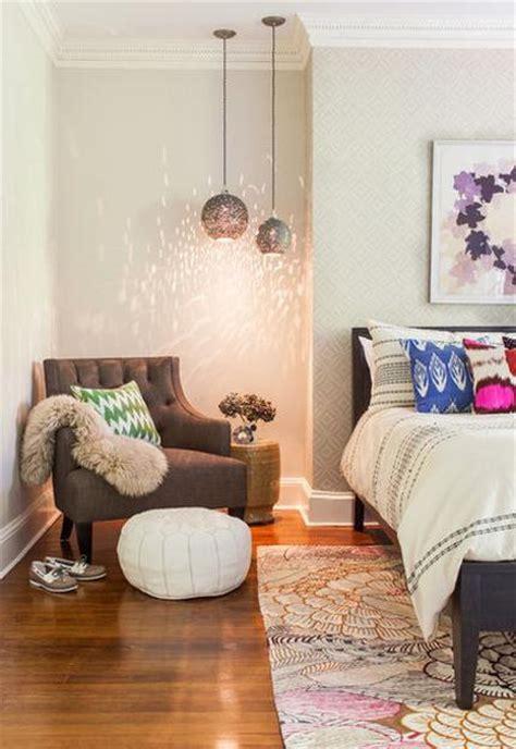 boho decor ideas adding chic  style  modern interior