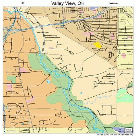 valley view texas map valley view map 28 images valley view park northern virginia soccer club valley view