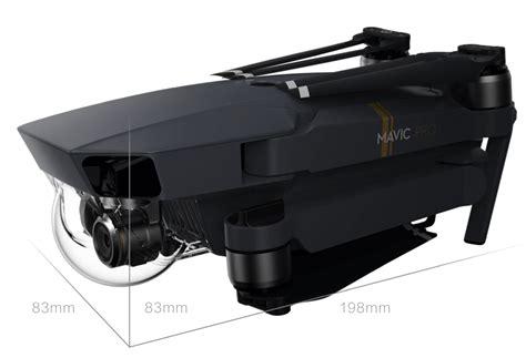 Profesjonalny Dron Dji Mavic Pro Mavic Pro Foam Template