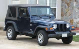 Pics Of Jeeps File Tj Jeep Wrangler X Jpg