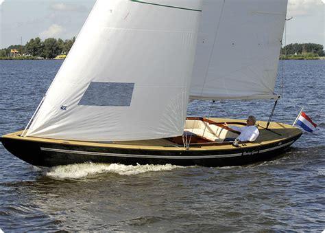 beste open zeilboot eagle 36 gaastmeer