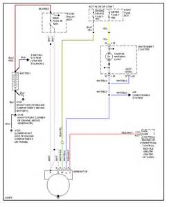 Radio Wiring Diagram For 2001 Isuzu Trooper 2002 Isuzu Rodeo Wiring Stereo Submited Images