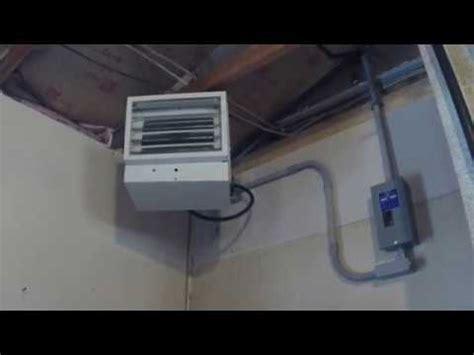 fahrenheat fuh fuh big brother garageshop heater
