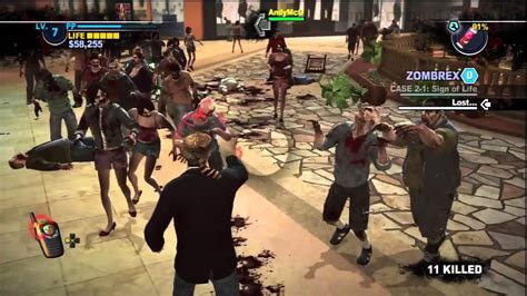 Coop Ps3 by Dead Rising 2 Ps3 Coop Gameplay