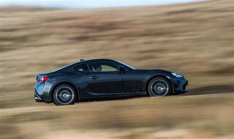 Toyota Gt86 2017 by 2017 Toyota Gt86 Review In Pictures Evo