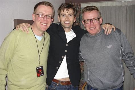 david tennant the proclaimers doctor who star david tennant reveals passion for the