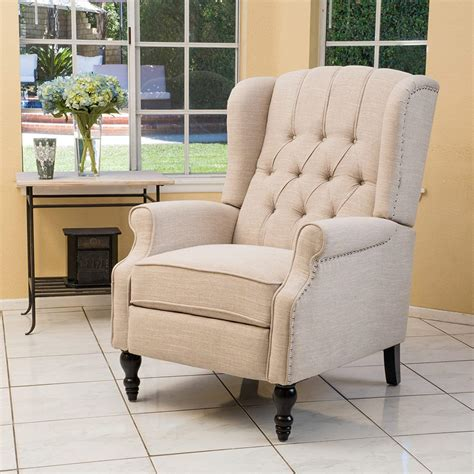 small fabric recliner chairs top 10 best cheap recliners 2018 heavy com
