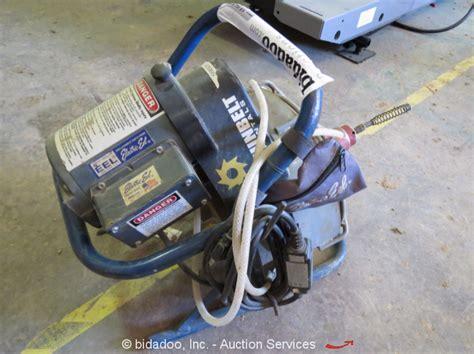 Electric Eel Plumbing Snake by Electric Eel 50 Drain Sewer Snake Plumbing Cleaner Portable Plumber Bidadoo