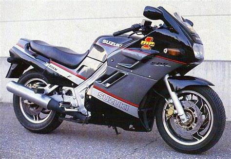 1989 Suzuki Katana 1100 1989 Suzuki Gsx 1100 F Pics Specs And Information