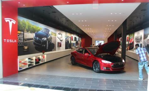Tesla Motors Raleigh Tesla Denied Second Dealership In Carolina