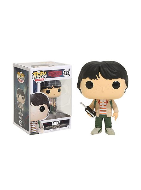Funko Pop Things Mike funko things pop television mike vinyl figure