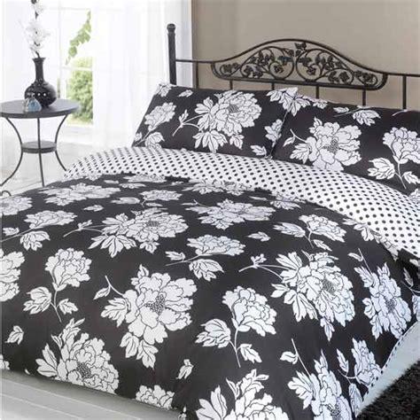 Peony Bedding by Dreamscene Peony Duvet Cover Set Ebay