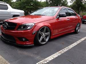 Build Mercedes Romeo291 2009 Mercedes C300 W204 Build Mbworld Org Forums