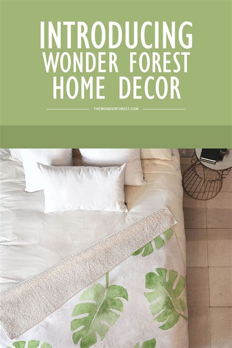 forest home decor store forest