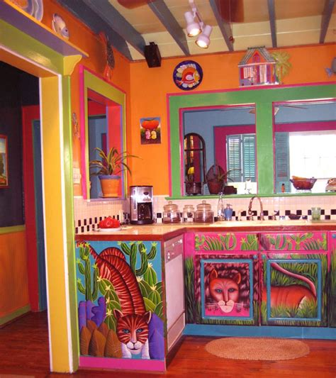 Mexican Style Kitchen Decor by Mexican Kitchen Design Pictures Decorating Ideas Cabinets