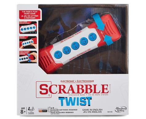 Scrabble Twist Great Daily Deals At Australia S