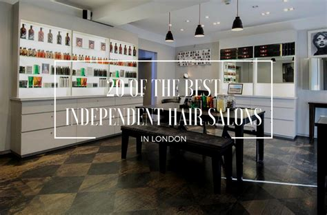 mixed co salon top stylist 20 of the best independent hair salons in london