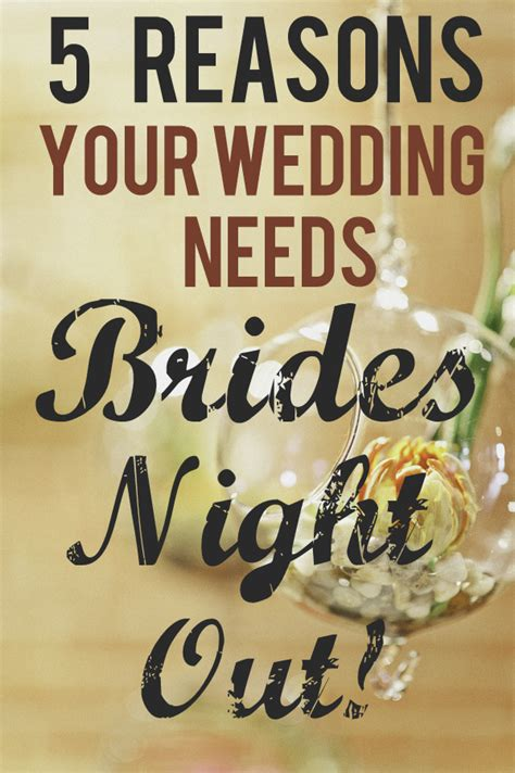 5 Reasons To In Your Wedding by 5 Reasons Your Wedding Needs Brides Out Apple Brides