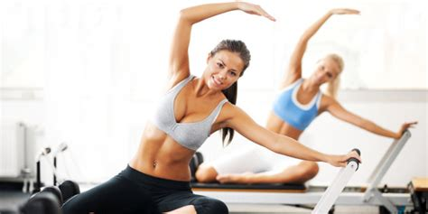 Reformer On The Mat by Pilates The Difference Between Mat And Reformer