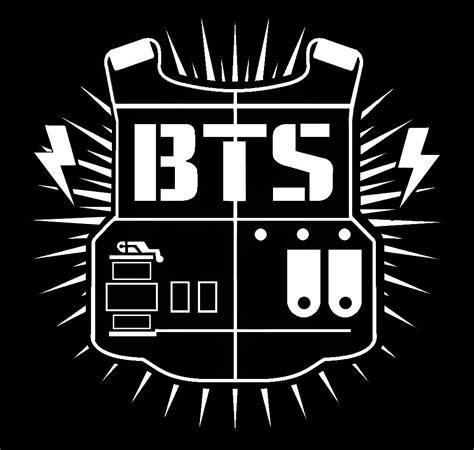 bts website bts logo bts blog site