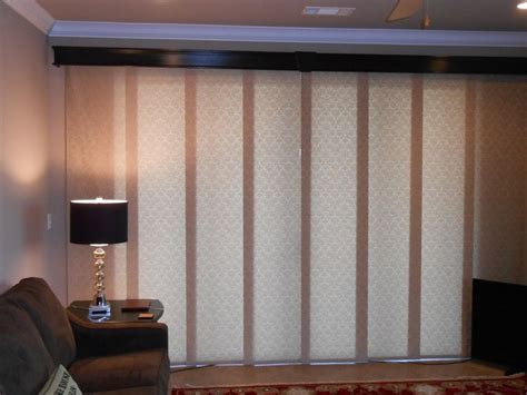 Alternatives To Vertical Blinds For Patio Doors by Best 20 Traditional Vertical Blinds Ideas On