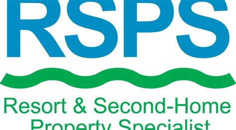 resort second home property specialist certification