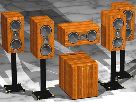 ds tech labs sound lab