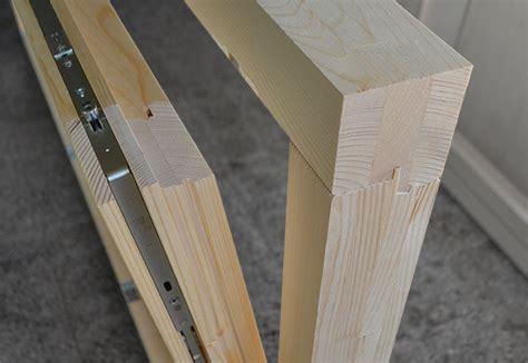 ferramenta per persiane in legno persiane legno in kit di montaggio idee immagine mobili
