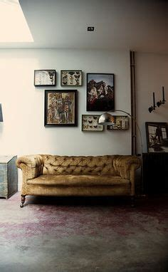 Scotch Et Sofa by 1000 Images About Chesterfield Style On