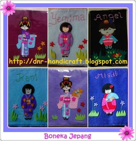 boneka rilakkuma bag d r handicraft boneka jepang