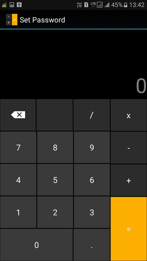 android calculator how to hide your top secret files inside the calculator on your android smartphone 187 techworm