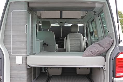 volkswagen california interior interior volkswagen california ocean worldwide t6 2015 pr