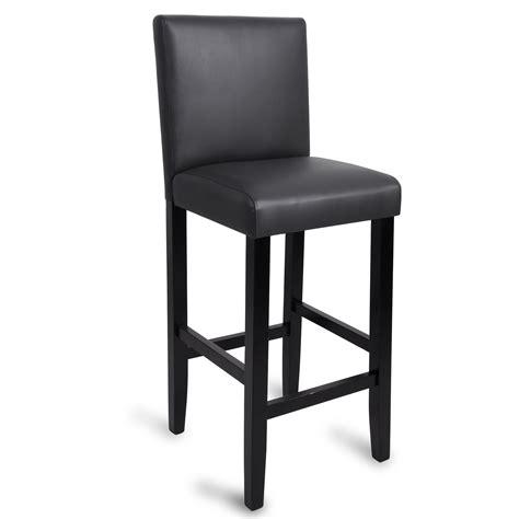 Adjustable Bar Stool With Back Bar Stools Barstool Wood Breakfast Kitchen Adjustable Stool Chair With Back U023 Ebay