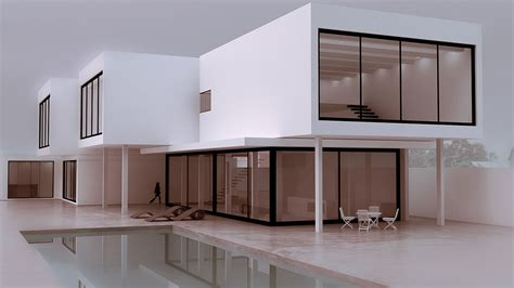 Architectural 3d Modeling Tutorials