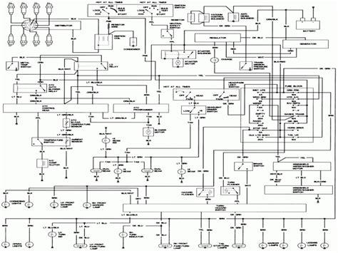 service manuals schematics 1965 pontiac lemans engine control wiring diagram for 1971 pontiac lemans repair wiring scheme