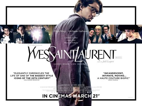 film streaming yves saint laurent yves saint laurent now on netflixle movie snob