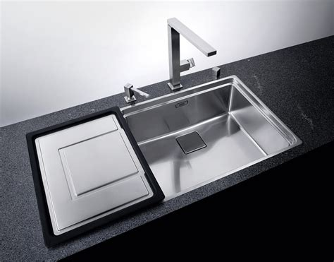 Kitchen Sink Faucet Reviews new franke centinox range brosna furniture components
