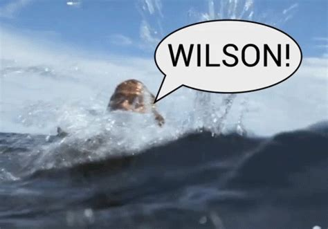 Wilson Meme - cast gif find share on giphy